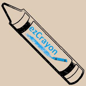 ezCrayon (Gold-7G)